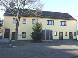 Dorfgemeinschaftshaus Wengenroth