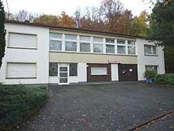 Dorfgemeinschaftshaus Gershasen